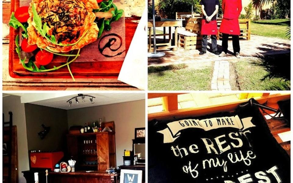 The Garden Restro Bar